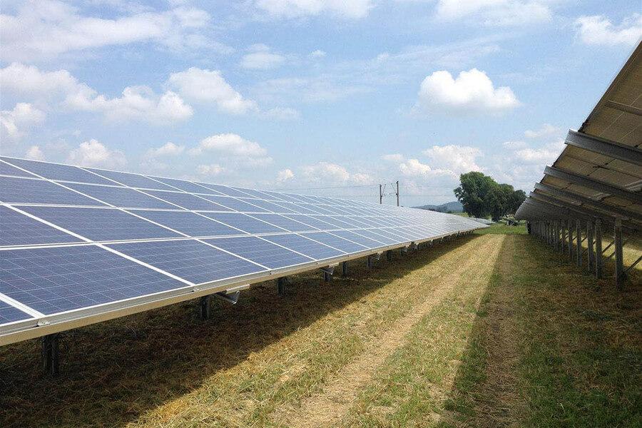 NATEN Betriebsführung von Photovoltaik-Anlagen, Merkendorf
